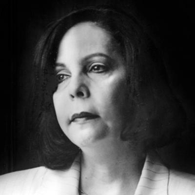 <strong>Natacha Sanchez</strong><br>Directora General y Artística 1996-2000.